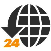 Лого на dobrich24.com