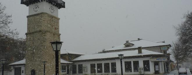 Очакваната ледена вълна ще засегне най-сериозно областите Добрич,Шумен,Варна и Разград